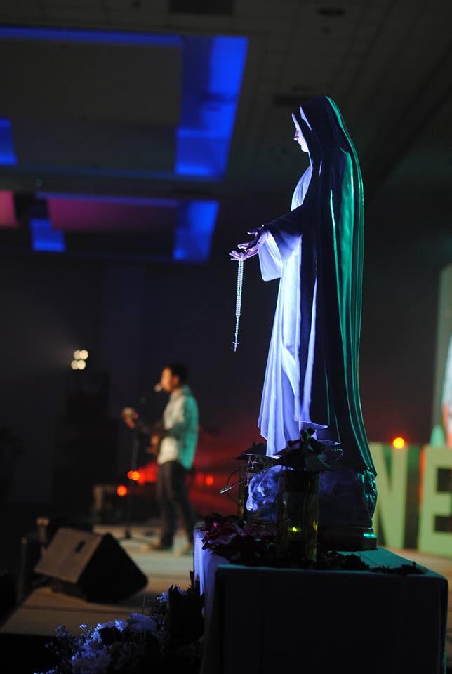 Live Christ Share Christ  (4)